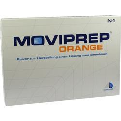 MOVIPREP ORANGE