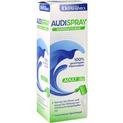 AUDISPRAY ADULT